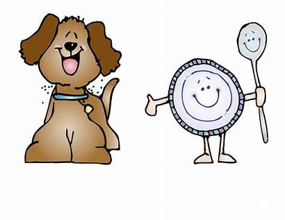 Nursery Rhyme Clipart Diddle Characters Hey Clip