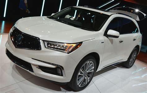 2020 Acura Mdx Aspec by 2020 Acura Mdx A Spec Exterior Acura2020