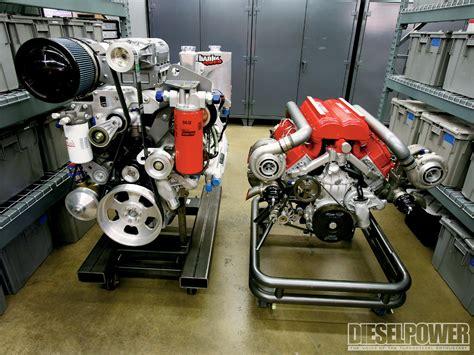 4bt cummins twin turbo duramax crate engines autos post