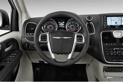 Chrysler Town Country Minivan Limited Steering Wheel