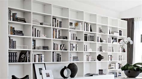 arredamento librerie moderne libreria componibile laccata artik idee per la casa