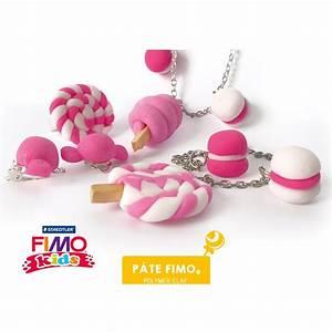 Fimo Pate Pas Cher : kit de modelage fimo enfant bijoux gourmands faire toi ~ Dailycaller-alerts.com Idées de Décoration