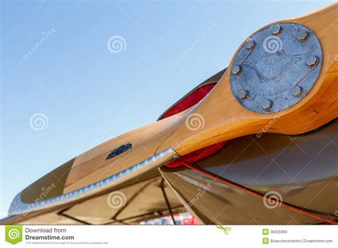 view    airplane propeller editorial image image