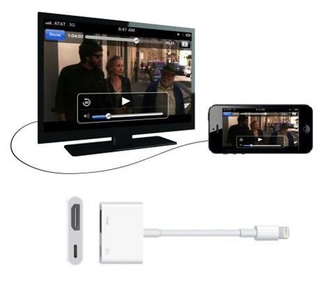 how to connect your iphone to your tv how to connect your iphone or to your tv