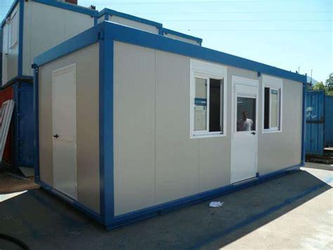 container bureau location location bungalow 7 m x 3 m grenoble