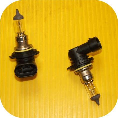 2 headlight bulbs lexus es300 gs300 gs400 ls400 sc300 ebay