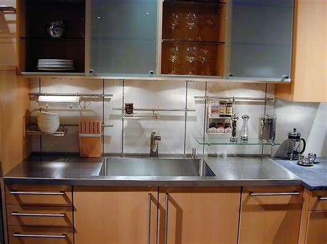Countertops Stainless Steel by Stainless Steel Countertop Custom