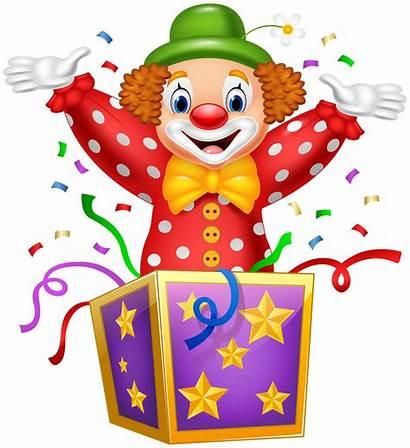 Clown Transparent Clipart Birthday Happy Yopriceville
