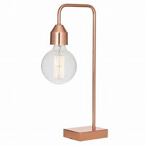 Amalfi copper table lamp best inspiration for table lamp for Amalfi copper floor lamp