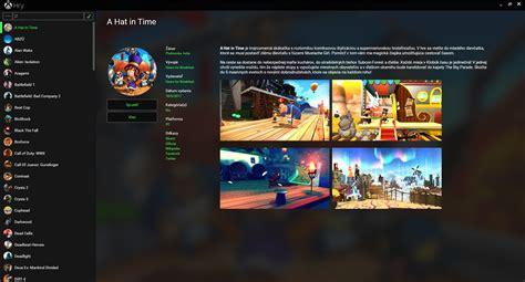 Custom Themes Custom Themes Quot Database Quot Playnite