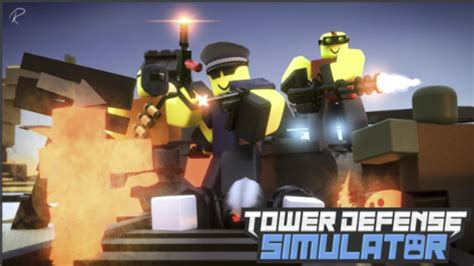 tower defense simulator units tier list community rank