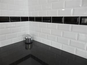 Carreau Metro Blanc : carrelage m tro ~ Preciouscoupons.com Idées de Décoration