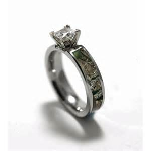 browning wedding rings huntress camouflage rings 75 southern designs