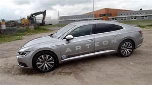 Volkswagen Arteon Elegance : volkswagen arteon elegance 2017 2018 dsg grijs metallic youtube ~ Accommodationitalianriviera.info Avis de Voitures