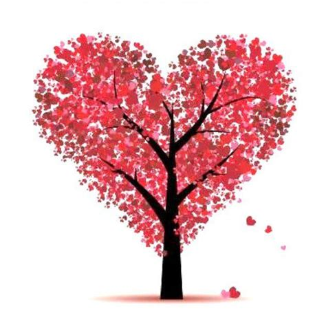 easy peasy diy valentines day crafts heart tree