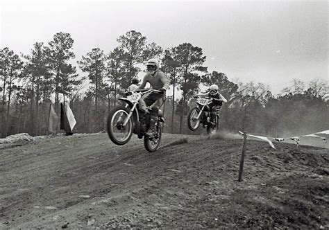 Quality Vintage Pictures Of Motocross's Past In Color And