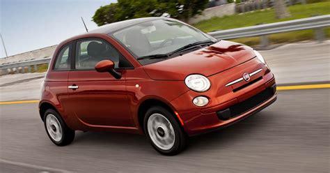 Fiat Usa by Fiat 500 Clutch Recall Fiat 500 Usa
