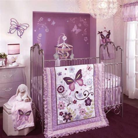 purple crib bedding sets purple baby bedding sets home furniture design