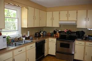 Kitchen: Paint Two Tone Kitchen Cabinets With Range Hoods