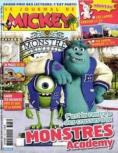 Le Journal De Mickey Abonnement : le journal de mickey n 3186 abonnement le journal de mickey abonnement magazine par ~ Maxctalentgroup.com Avis de Voitures