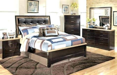 Perfect Stylish Furniture Bedroom Sets Great Black Queen