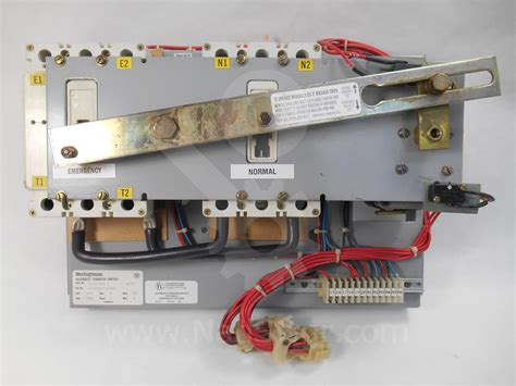 westinghouse automatic transfer switch wiring diagram 53