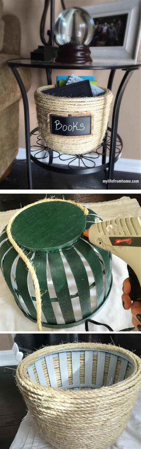 The russell home thrift store. 15 Brilliant DIY Thrift Store Crafts You Should Totally ...