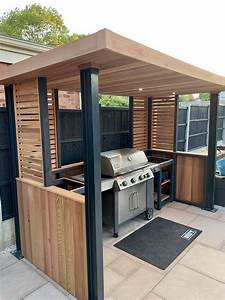 Bbq, Shelter, From, Solace, Garden, Rooms, On, Facebook, In, 2020