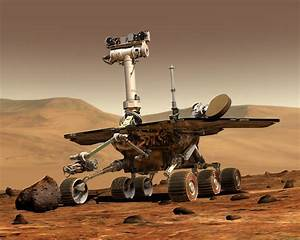 Mars rover finds the Endeavour Crater | Space | EarthSky