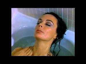 Shivers bathtub youtube for Horror movie bathroom scene
