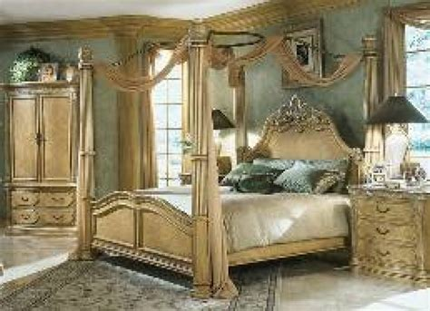 high  aico bedroom set waco  home
