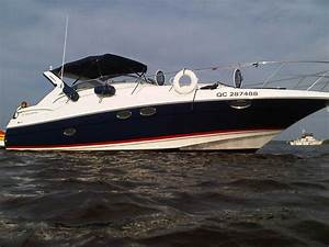 2007 Regal 3760 Commodore Power Boat For Sale