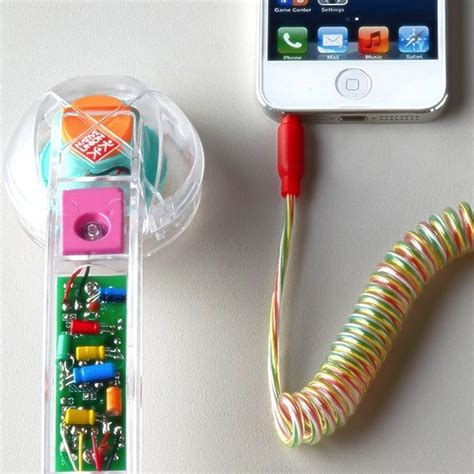 how to clear from phone relive your childhood with this clear phone macgasm