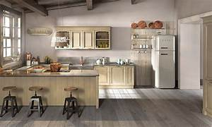 Awesome Cucine Country Treviso Pictures Ideas Design