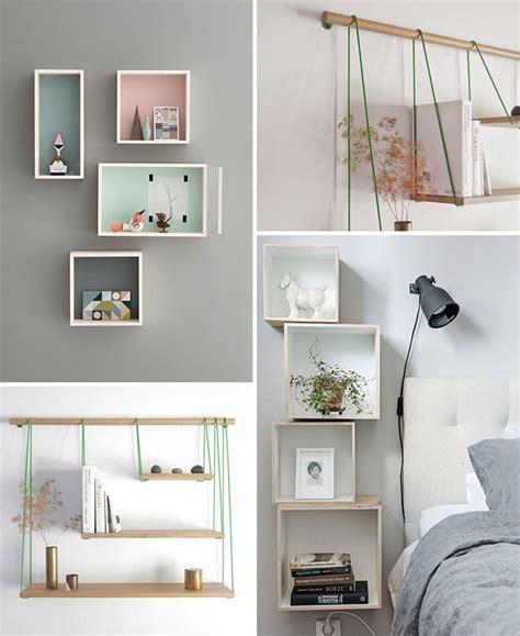 style de chambre pour fille 19 idées déco pour habiller un mur made in meubles