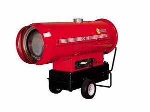Chauffage Air Air : chauffage air puls mobile au fuel sovelor ec 110 ~ Melissatoandfro.com Idées de Décoration