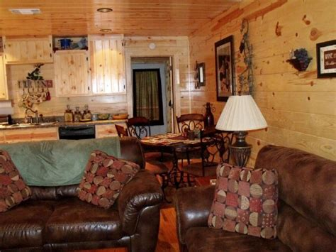bella vita broken bow lake cabins