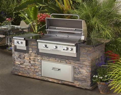 Outdoor Kitchen Island Kits - 37 best outdoor kitchen kits of 2017 ward log homes