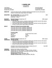 new design of resume special education resume buzzwords a
