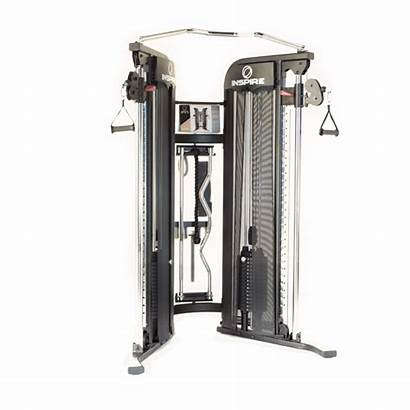 Inspire Functional Trainer Ft1 Fitness Equipment Strength