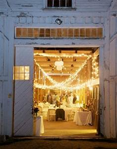 andrew barnes lifestyle quotstring lightsquot With barn party lights