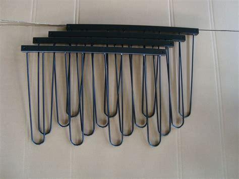 metal display vinyl roll wall rack industrial wall mount vinyl storage rack