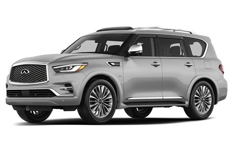 Infiniti Qx80 Photo by New 2018 Infiniti Qx80 Price Photos Reviews Safety