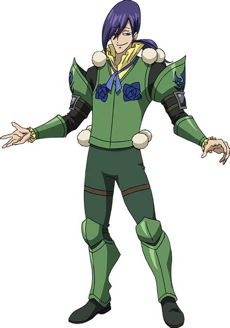 neinhart personagens de anime anime super heroi