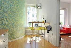 Esstisch Für Kleine Wohnung : tolle ideen f r sie wenn sie eine kleine wohnung einrichten m chten ~ Sanjose-hotels-ca.com Haus und Dekorationen