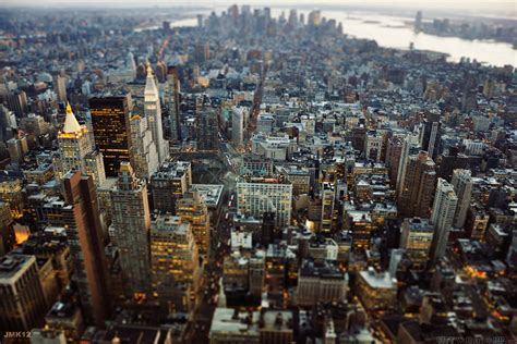 Then There's New York  At Home & Afield