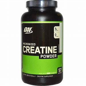 What Is The Best Creatine Monohydrate Supplement For Women In 2017