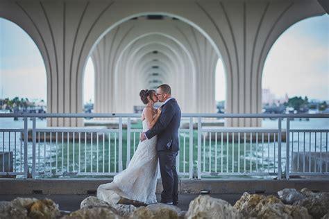 Best Wedding Venues in Tampa Bay