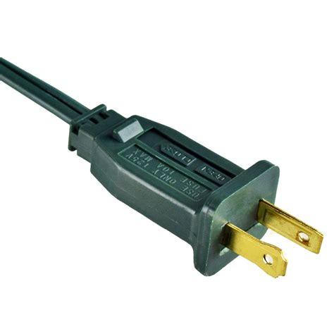 100 c9 stringer light strand green wire