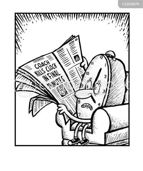 Sports News Cartoons And Comics Funny Pictures From